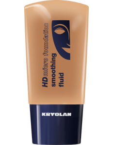art.19130 Kryolan Mikro Foundation Smoothing Fluid - podkład poj.30ml.