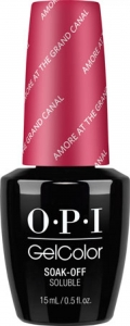 GCV29 OPI GelColor AMORE AT THE GRAND CANAL/ Żel kolorowy 15 ml