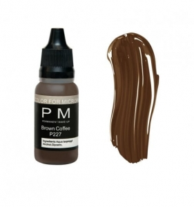 PIGMENT PM BROWN COFFEE P227 15ml