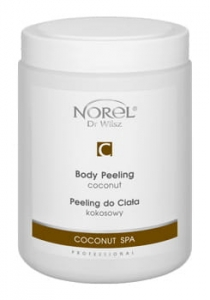 NOREL Peeling do ciała  Coconut SPA 500ml