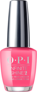 ISLN72 OPI Infinite Shine V-I-PINK PASSES/ Lakier do paznokci 15 ml