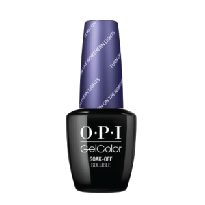 GC I57 OPI GelColor TURN ON THE NORTHERN LIGHTS!/ Żel kolorowy 15 ml