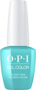 GC L24 OPI GelColor CLOSER THAN YOU MIGHT BELEM/ Żel kolorowy 15 ml