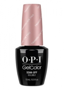 GCV28 OPI GelColor TIRAMISU FOR TWO/ Żel kolorowy 15 ml