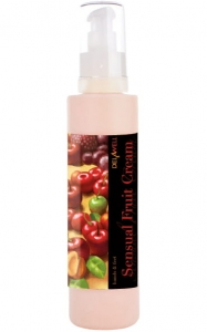 Linia Czerwona Sensual Fruit Cream 250ml