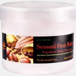 Linia Czerwona Sensual Fruit Butter 460ml.