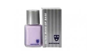art.9190 Kryolan Baza Ultra Make-up Lawenda poj.30ml.
