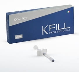 K-FILL MEDIUM - kwas hialuronowy