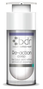 BDR Re-Action Deep Kwas AHA glikolowy (10%) 30ml