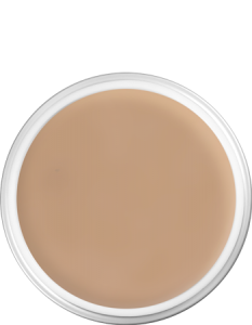 art.19001 Kryolan HD Mikro Fundation Cream - podkład poj.12g