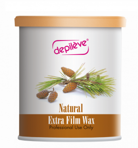Depileve Wosk Natural Film Wax 800 G