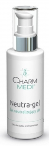 CHARM MEDI Żel neutralizujący pH/ Neutra-gel 150 ml