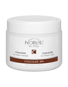NOREL Czekolada do masażu ciała - Chocolate SPA 500ml