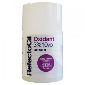 RefectoCil Oxidant | Utleniacz do henny 3% w kremie 100 ml