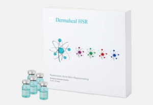 Koktajl do mezoterapii Dermaheal HSR 1x5 ml