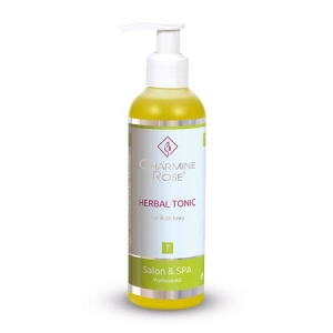CHARMINE ROSE Tonik ziołowy/ Herbal tonic 200 ml