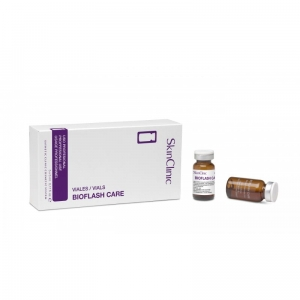 Skin Clinic Vial Bioflash 5ml