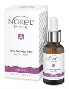 NOREL ANTI-AGE - 10% kwas FERULOWY 30 ml